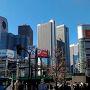 12月30日 スタートは新宿から。