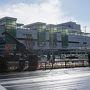 ●JR福井駅  ホテルをチェックアウトして、JR福井駅にやって来ました。