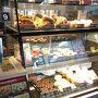 ●アマンダコーヒーズ@大街道  今日も朝食を食べに大街道にやって来ました。