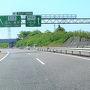松島は本当に久しぶりなのでとても楽しみな旅に・・・・・。磐越道から東北道に・・・・・。