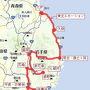 八戸からスタートして、3日かけてなんとか無事一ノ関まで縦断して来ました。 とうとう最終日です。 この日は午前中にJR大船渡線で猊鼻渓まで行き、猊鼻渓で舟下りをした後、路線バスで平泉まで行き、午後は中尊寺を巡ります。 最後は一ノ関から新幹線はやぶさに乗って東京へ。