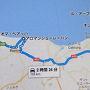 今日(10月11日)はル・アーブルから、史上最大の上陸作戦が決行されたノルマンディの海岸を巡ります。