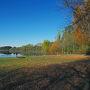 ディアレイクはバンクーバー郊外バーナビーにある湖です。