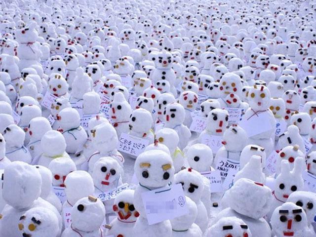 特集「冬を楽しもう♪ 2015年に行きたい冬まつり」