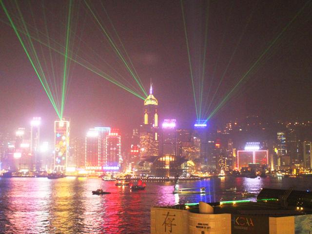 百万ドルの夜景にグルメ、ショッピングを満喫! 香港のおすすめホテルランキング!