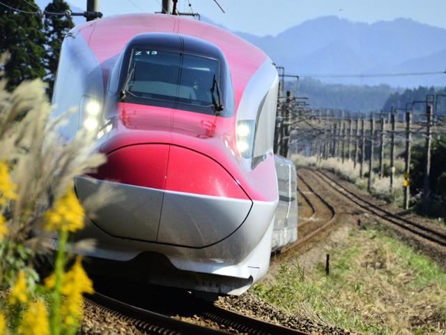 車窓の景色に心はずむ列車旅! 東京から気軽に行ける定番スポット7選