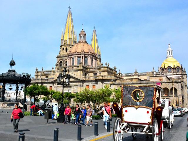 現地在住者おすすめ! メキシコで訪れたい観光都市 BEST10