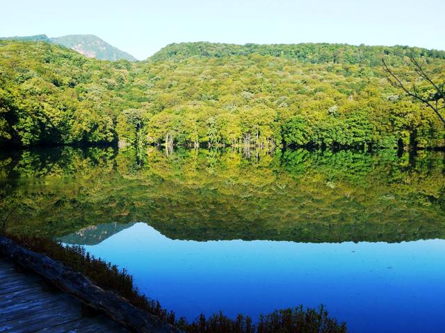 夏は息をのむ美しさ! 青森&函館のフォトジェニックな観光スポット