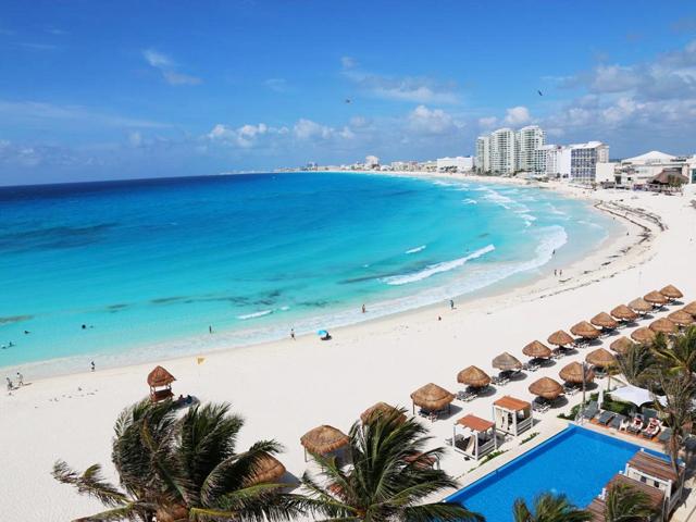 カンクンで格安ホテル!? リーズナブルにカリブ海を満喫できるホテル教えます!