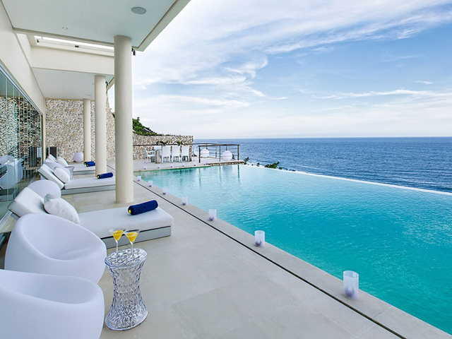 リュクスな空間を独り占め! バリ島で極上スパが楽しめるホテルを厳選