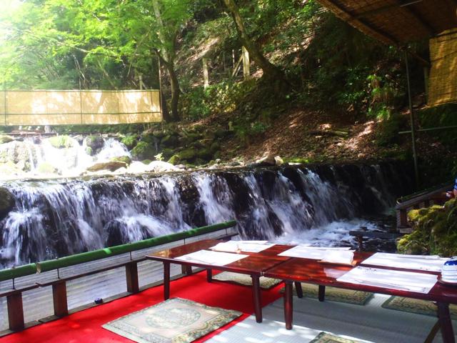クチコミで選ぶ 京都の風流、おすすめの川床9選