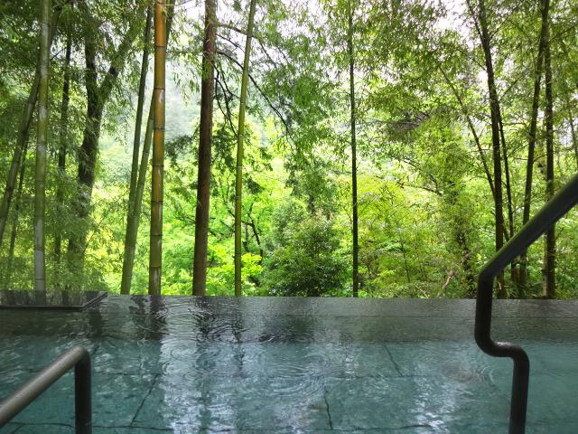 クチコミから厳選! 絶景露天風呂を楽しむ箱根の宿
