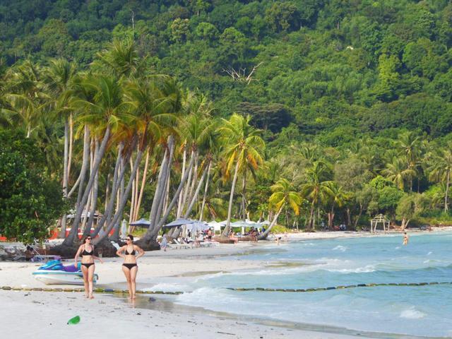 知られざる楽園多し!高級リゾートから穴場までベトナムのリゾート地