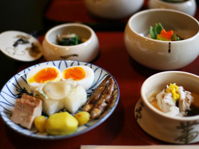 京都でおいしい朝ごはん! モーニングで行きたい朝食店10選