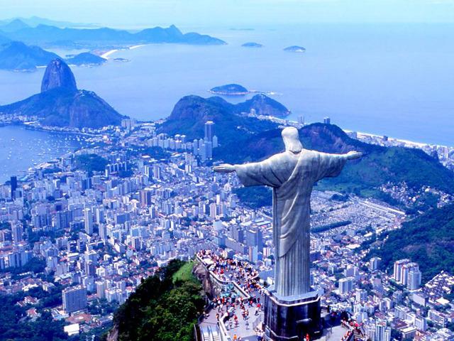 今からおさえておきたい!注目の都市、リオデジャネイロで絶対行くべき観光スポット