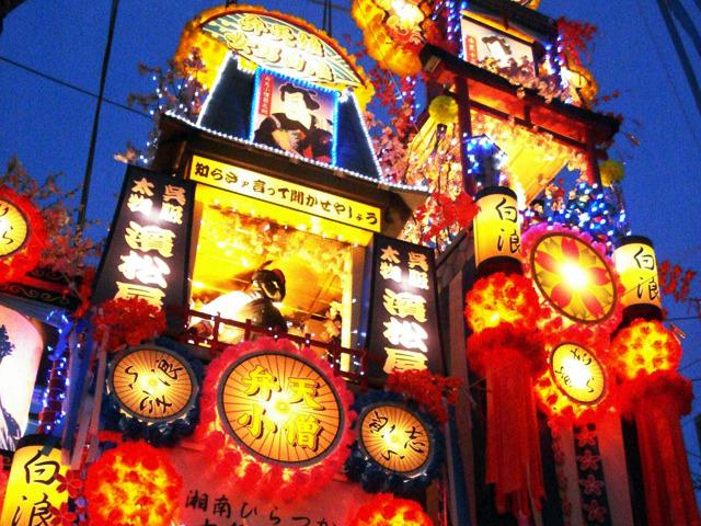 【短冊に願いを込めて】織姫と彦星が出会う 日本の七夕まつり7選