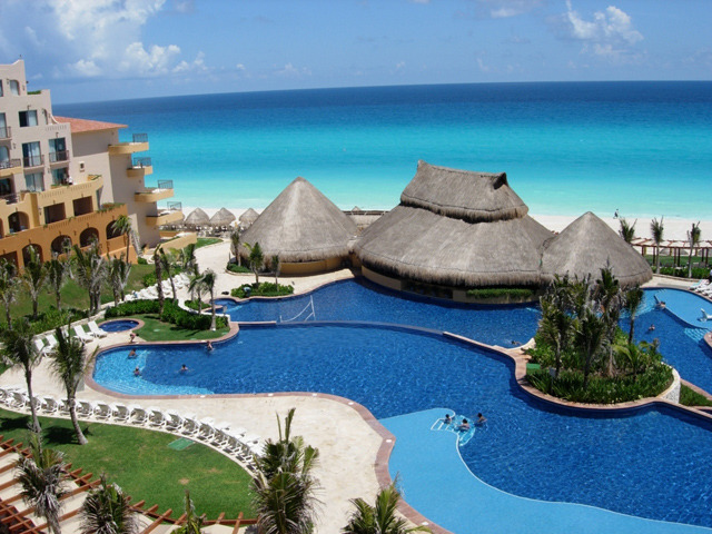 憧れのカリブ海! カンクンで泊まるべきオールインクルーシブ ホテル11選