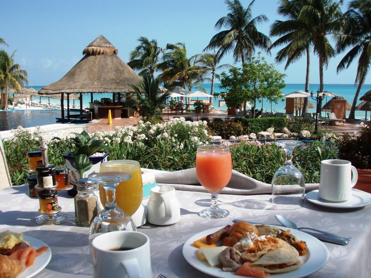 メキシコの地元料理を堪能しよう! カンクンで食べるべき絶品グルメ