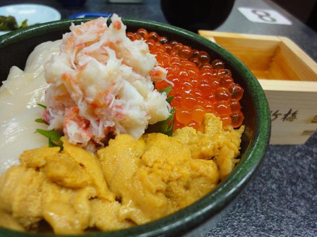 北海道新幹線で行く! 函館で食べるべきこの一品!