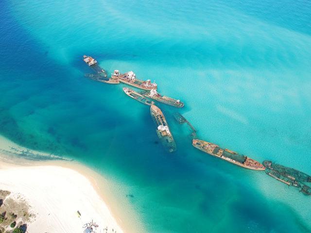 モートン島