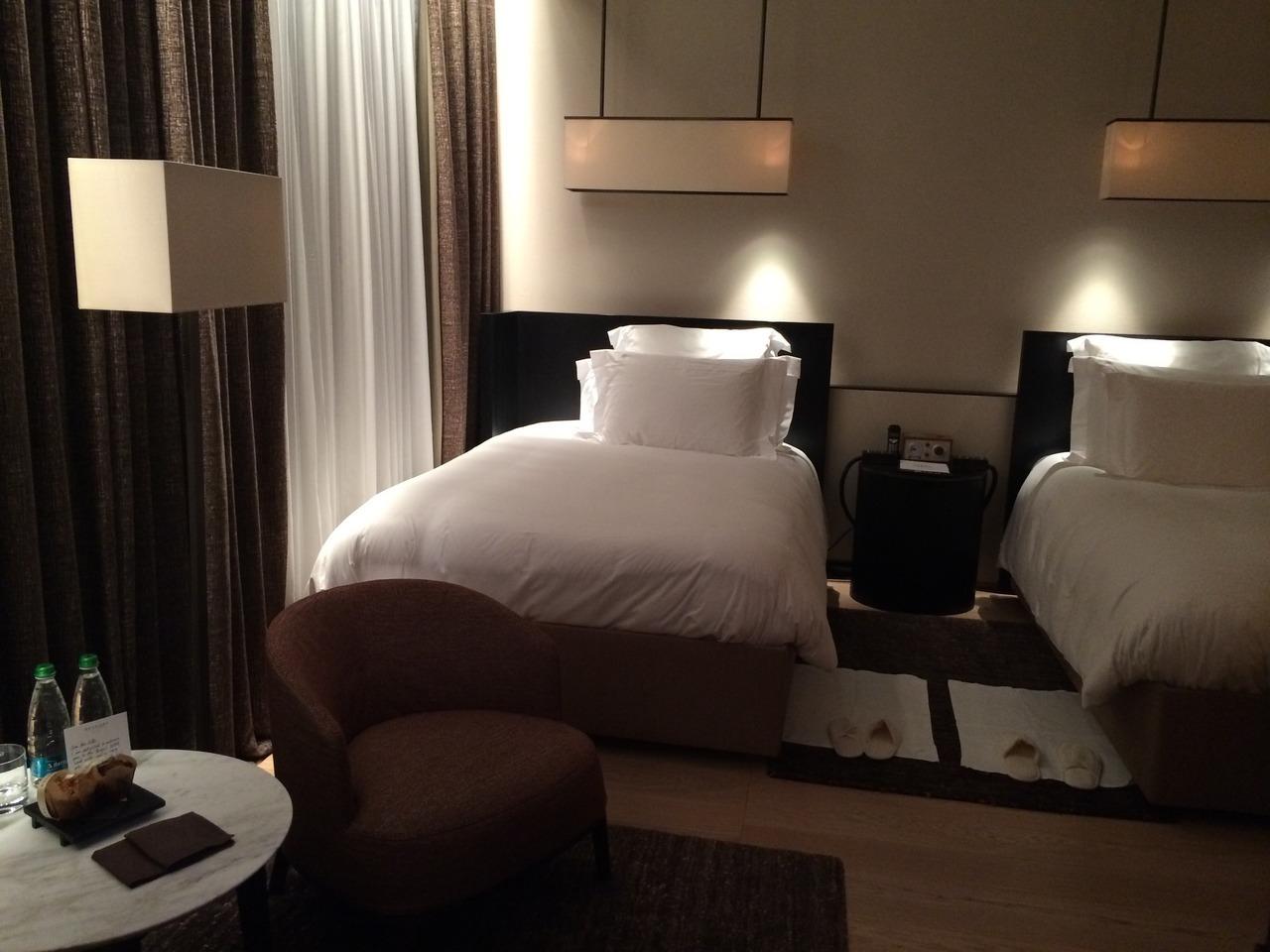 【イタリア】ブルガリ ホテル & リゾーツ ミラノ