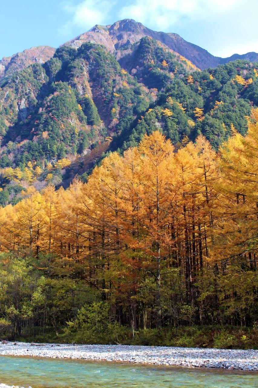 【長野県】上高地