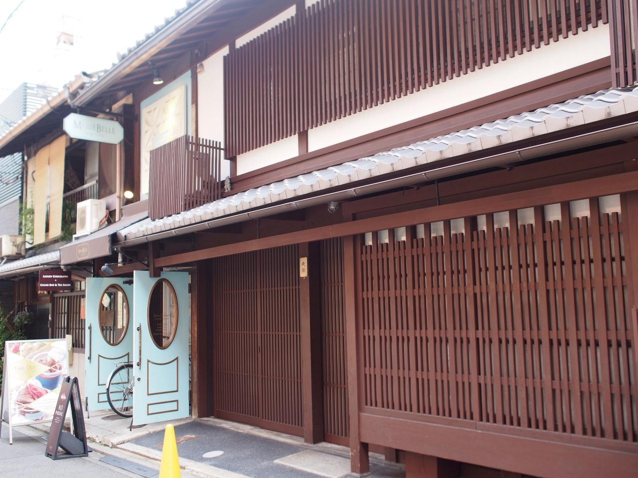 【5位】マリベル 京都本店