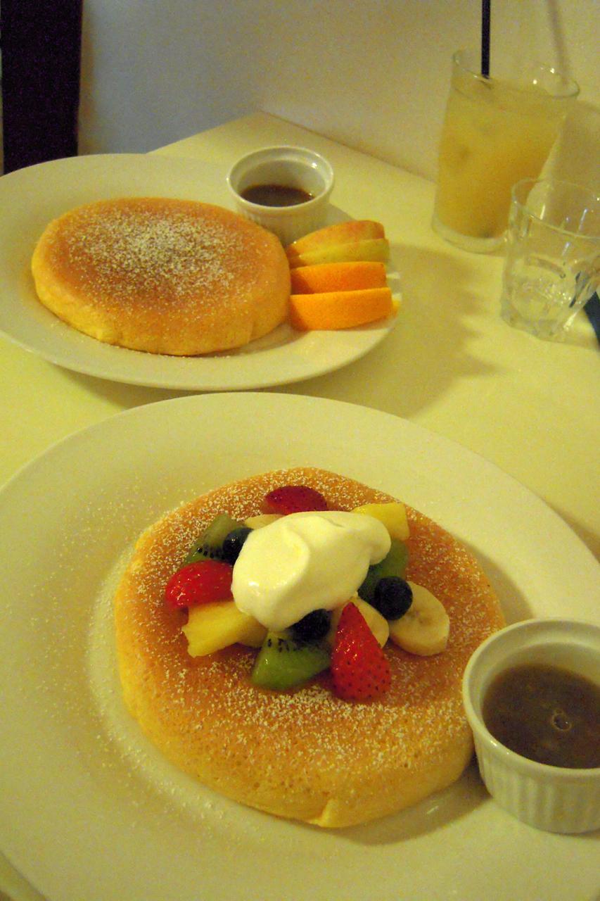 【11位】カフェ ラインベック