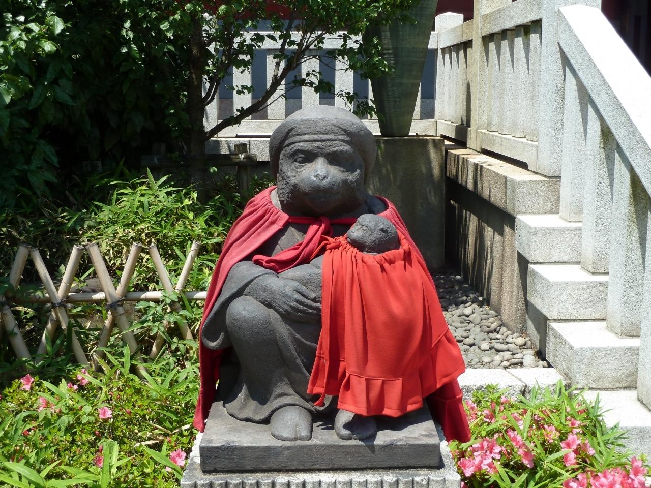 【4位】日枝神社 / 霞ヶ関・永田町