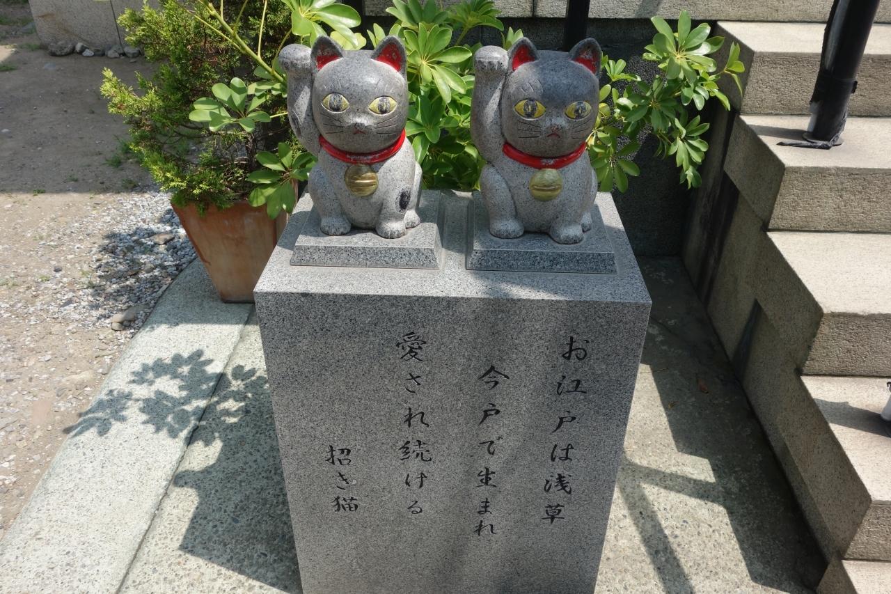 【9位】今戸神社 / 浅草