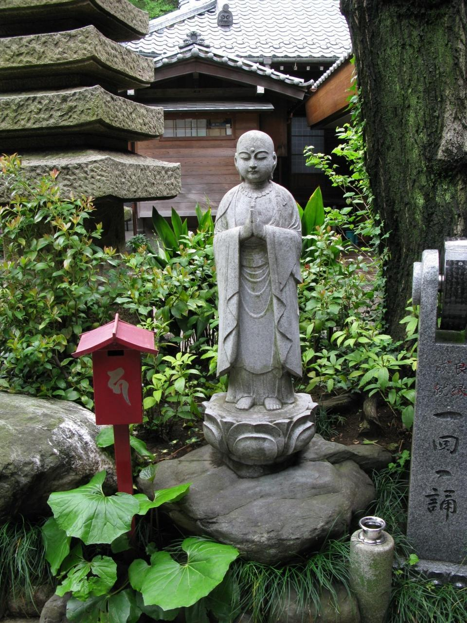 【10位】大円寺 / 目黒