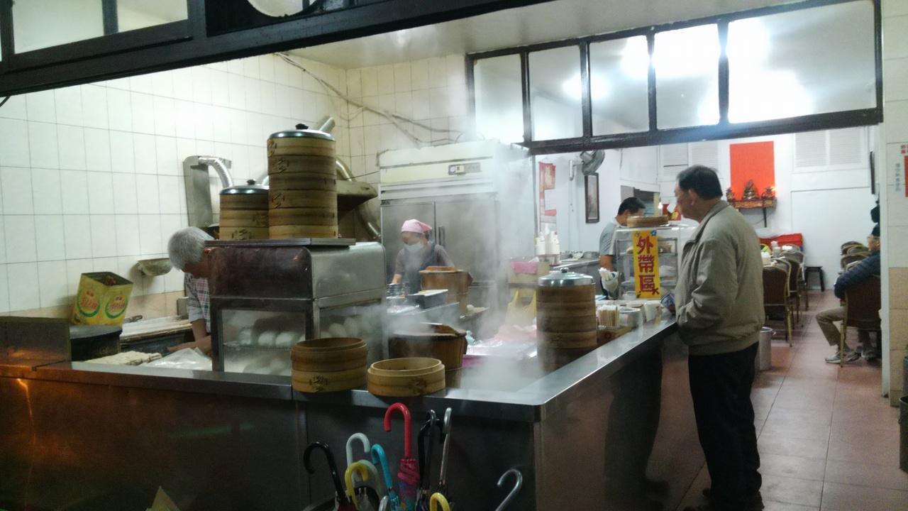 【24位】四海豆漿大王 <長安西路>
