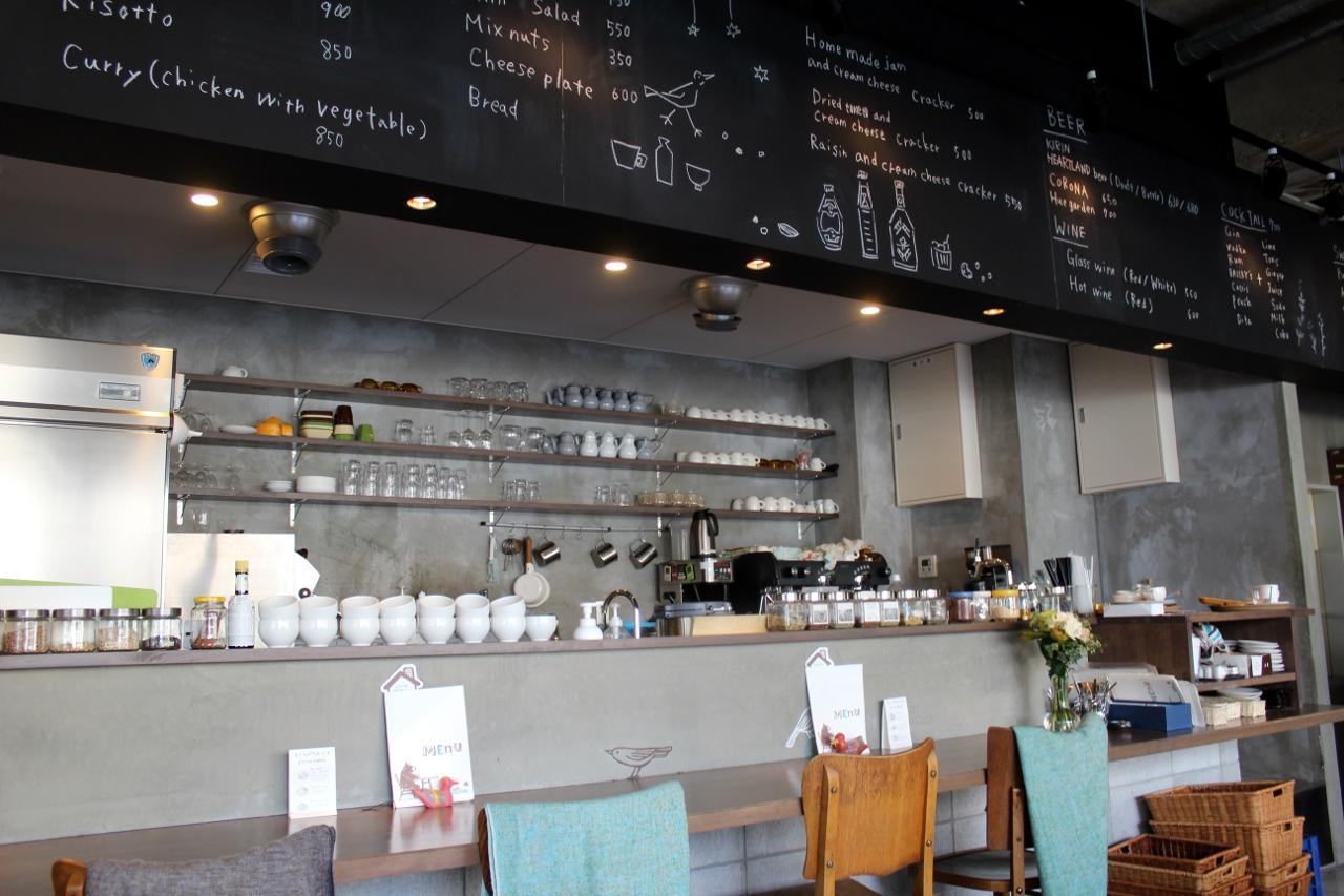 【20位】cafe marble 仏光寺店