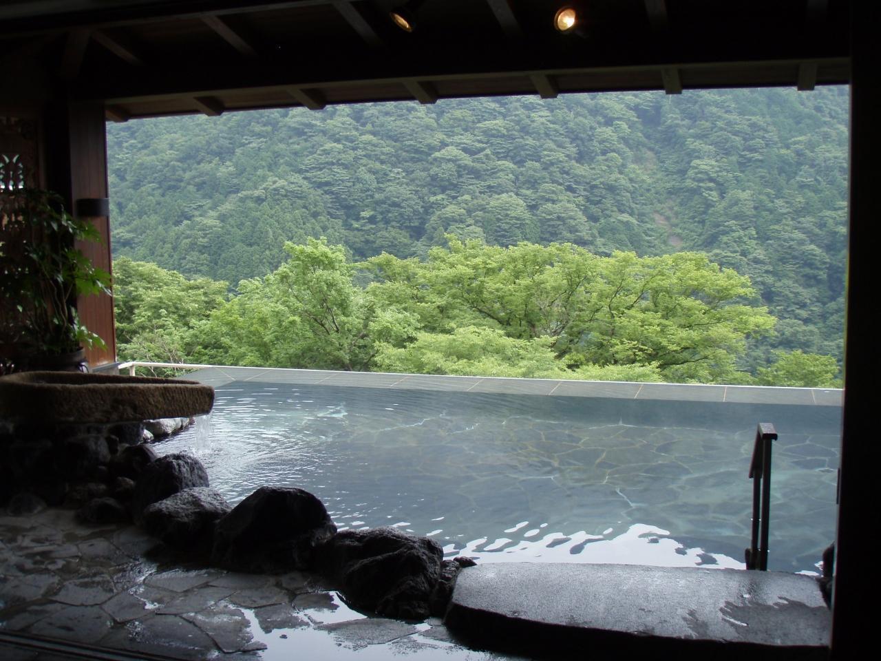 箱根吟遊 / 神奈川県